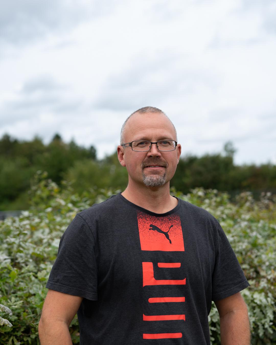 Fredrik Jälevik