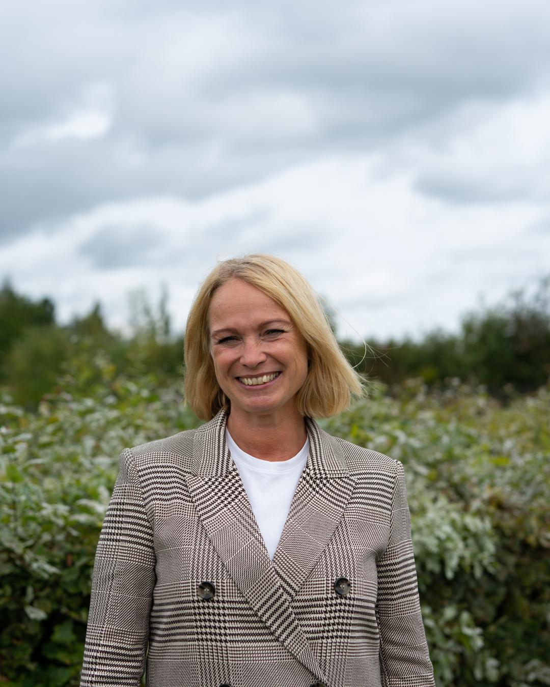 Maria Johanneson